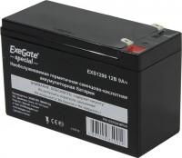 Аккумулятор ИБП Exegate EXS-1290 151х100x65 мм / 12В / 9Ач