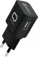 Зарядное уст-во Qumo Quick Charge 3.0