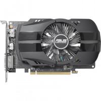 Видеокарта AMD RX550 2Gb Asus PH-550-2G
