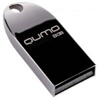 Флешка USB 8Gb Qumo Cosmos
