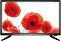 Телевизор 24 LED Telefunken TF-LED24S37T2 черный / HD READY / 50Hz / DVB-T / DVB-T2 / DVB-C / USB (RUS)