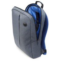 Сумка для ноутбука 15.6 HP Essential Backpack (синтетика, серая)