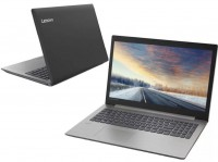 Ноутбук 15,6 Lenovo 330-15IGM intel N4000 / 4Gb / 500Gb / HD 600 / noODD / WiFi / DOS