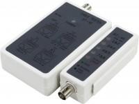 Тестер Telecom ST-45 (RJ-11 / RJ-12 / RJ-45)