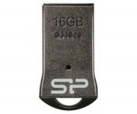 Флешка USB 16Gb Silicon Power Touch T01