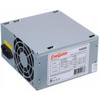 Блок питания 500W ExeGate <ATX-AA500> ATX (24+4+6пин)