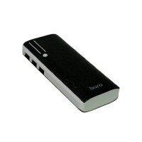 Внешний аккумулятор 10000 mAh Buro <RC-10000> (2.1А, 3xUSB)