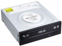 Внутренний привод CD / DVD ASUS DRW-24D5MT / BLK / B / AS <Black> SATA (OEM)