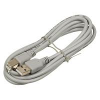 Кабель USB A -> B 1.5м Hama <34694>