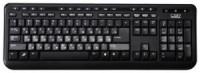 Клавиатура USB CBR KB-315M 105КЛ+11КЛ