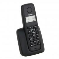 Радиотелефон Gigaset A116 <Black> АОН