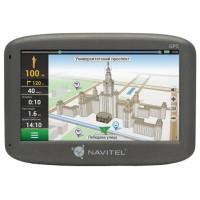 Навигатор Navitel N500 5 / 480x272 / 4Gb / Навител / Windows CE