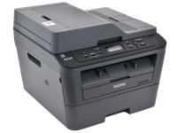 Принтер МФУ DCP-L2540DNR (A4 / 2400*600dpi / 1цв / лазерный)