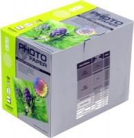 Фотобумага A6 (10x15), глянцевая, 200 г / м2, 500 листов, Cactus