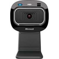 Веб-камера Microsoft LifeCam HD-3000 (USB2.0 / 1280x720 / микрофон)
