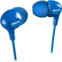 Мобильные наушники PHILIPS SHE3550BL (12Гц–22кГц / 1.2м / jack3.5)