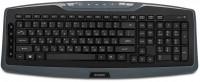 Клавиатура USB Jet.A SlimLine K17