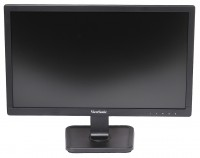 Монитор - 18.5 ViewSonic VA1901A Black  (TN,Mat,16:9,1366x768,5ms,200cd / m2,90° / 65°,VGA)