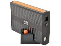 Корпус для HDD 3.5 USB2.0->SATA AgeStar <SUB3A1> от сети