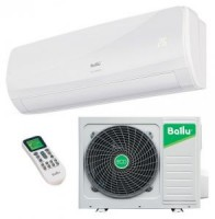 Сплит-система 07 Ballu BSW-07HN1 / OL / 15Y (Класс А / 650 / 610вт / 2100 / 2200Вт / 21м2)