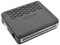 Концентратор D-Link DGS-1005A / B1A 5UTP-10 / 100 / 1000Mbps