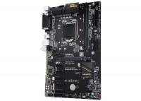Мат. плата GIGABYTE GA-H110-D3A rev1.0 (OEM) LGA1151 <H110> PCI-E Dsub GbLAN SATA ATX 2DDR4