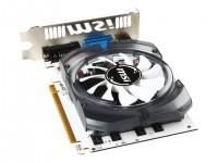 Видеокарта NVIDIA GeForce GT 730 2Gb MSI N730-2GD3V2