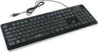 Клавиатура USB Oklick 540S Multimedia