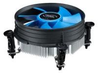 Вентилятор Deepcool THETA 9 PWM Soc1150-1156 / 4пин / 1100-3200об / 18-45дБ / 95W