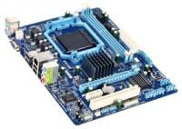 Материнская плата Gigabyte GA-78LMT-S2 (RTL) SocketAM3+ <AMD 760G> PCI-E+SVGA+GbLAN SATA RAID MicroATX 2DDR3