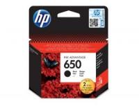 Картридж hp CZ101AE (№650) Black для HP DJ IA 2515 / 3515 / 1515