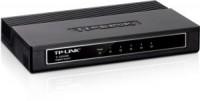 Концентратор TP-LINK TL-SG1005D 5UTP-10 / 100 / 1000Mbps