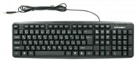 Клавиатура USB CROWN CMK-02