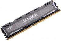 Память DDR4 16Gb <PC4-19200> Crucial <BLS16G4D240FSB>