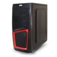 Корпус ATX 500W Winard 3068C  Black (24+4пин)