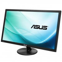 Монитор - 21.5 Asus VP228DE Black (16:9,1920x1080,5ms,200cd / m2,90° / 65°,VGA)