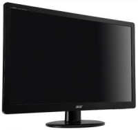 Монитор - 23 Acer S230HLBb TN Black (16:9,1920x1080,5ms,200cd / m2,90° / 65°,VGA)