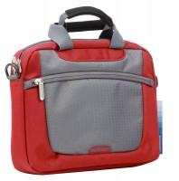 Сумка для ноутбука 10 Sumdex PON-308RD (полиэстер, красная)