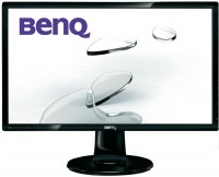 Монитор - 24 Benq GL2460 Black (16:9,1920x1080,2ms,250cd / m2,170° / 160°,VGA,DVI)