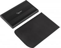 Корпус для HDD 2.5 USB3.0->SATA Gembird <EE2-U2S-5-S>