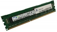 Память DDR3 8Gb <PC3-12800> SAMSUNG Original ECC Registered+PLL
