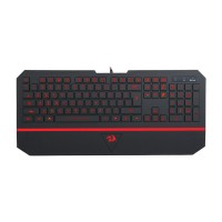 Клавиатура USB Redragon Karura 104кл + подсветка клавиш <70248>