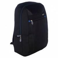 Рюкзак для ноутбука 15.6 Targus TBB571EU  (полиэстер, черный)