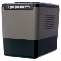 ИБП 600VA Ippon Back Verso 600 170-270В / 600ВА / 300Вт / 4+2xEURO / RJ-11