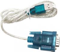 Кабель USB -> COM 5bites <UA-AMDB9-012> (RS232)