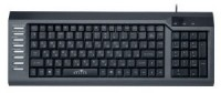 Клавиатура USB Oklick 350M 104КЛ+8КЛ
