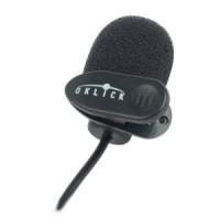 Микрофон Oklick MP-M008 (50Гц-16кГц / 1.8м / jack3.5)