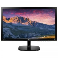 Монитор - 21.5 LG 22MP48A-P IPS Black (16:9,1920x1080,5ms,250cd / m2,178° / 178°,VGA)