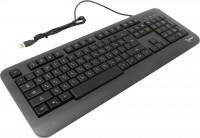 Клавиатура USB Gembird KB-230L 104КЛ, подсветка