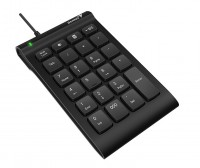 Клавиатура USB Genius NumPad i130